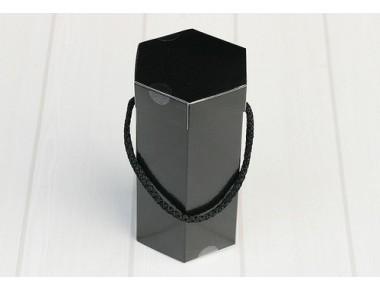 6각블랙펄(반조립)끈박스