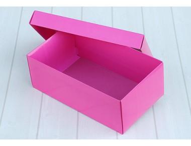 핑크펄 y형선물상자(여성구두)