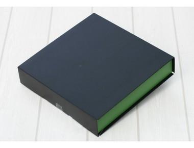 럭셔리멀티(블랙/그린)완조립박스