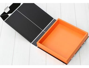 럭셔리멀티(블랙/오렌지)완조립박스