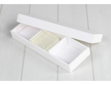 [완조립]로얄(미니)비누3구조립상자